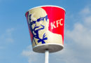 KFC Launches Incredibly Unclear '5 Dollars' Promotion